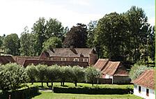 Manoir de Doudeauville